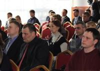 Руководство НПЦ «Агропищепром» на Съезде Тамбовской областной Торгово-промышленной палаты РФ