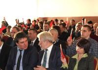 Выборы нового состава руководящих органов Тамбовской областной Торгово-промышленной палаты РФ