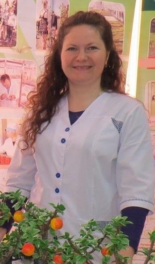 Сироткина Оксана Александровна