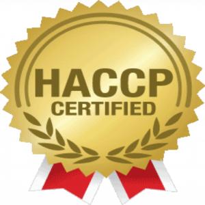 haccp стандарт