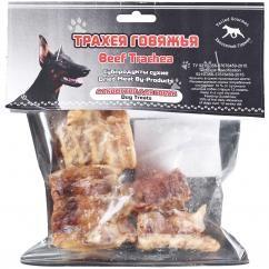Трахея говяжья (лакомство для собак)
